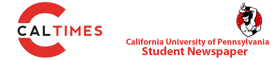 The Cal Times student news is a publication of the Student Association Inc. at California University of Pennsylvania