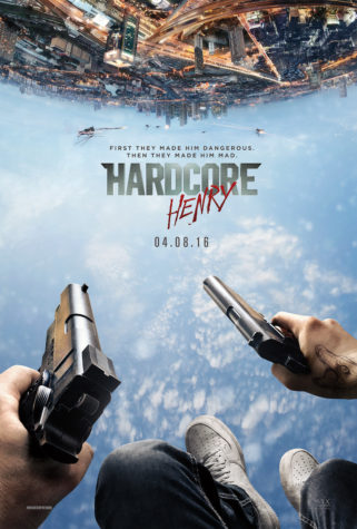 """Hardcore-ly Bad: Why """"Hardcore Henry"""" is just awful"""