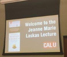 Author of 'Concussion' speaks at Cal U