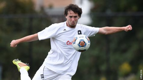 A Game of Many: Cal U vs. Millersville Men's Soccer