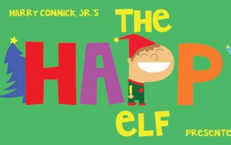 The Happy Elf Hits Mainstage
