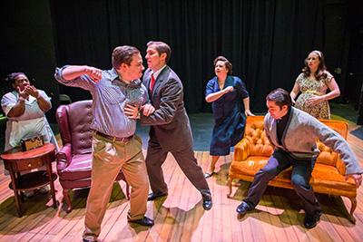 Clybourne Park to Close Cal U Theatre's Spring 2017 Season