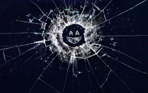Netflix Spotlight: Black Mirror