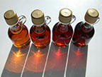 Sweet! Cal U student launches maple syrup business