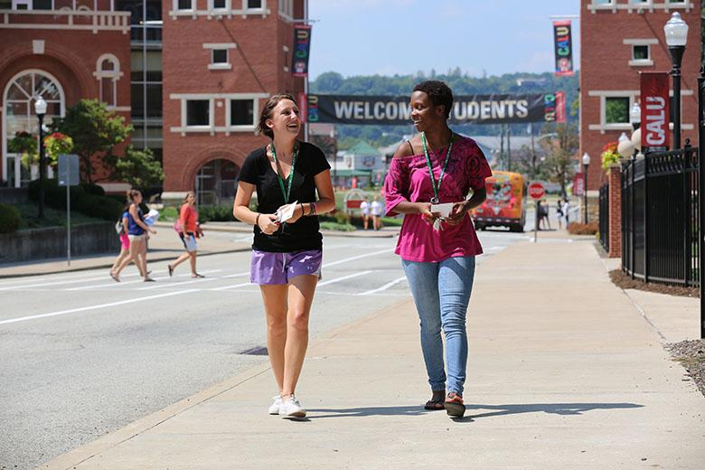 Cal U among nation's best, says Princeton Review