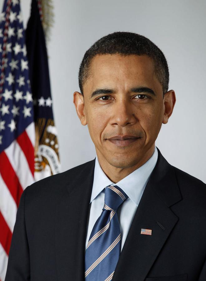 Seven years into his presidency, Barack Obama continues to avoid naming radical Islam as an enemy of the United States.  Photo by Wiki Media