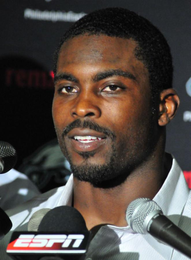 In 2007, Vick served 21 months in prison followed by 2 months of home confinement for promoting, funding and facilitating an illegal dog fighting operation