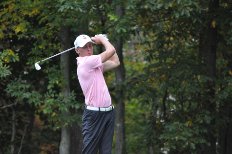 The California University of Pennsylvania Vulcans golf teams closed out their Fall  seasons in Hershey last weekend.