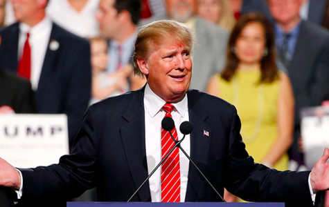 Is Donald Trump's rhetoric getting out of hand?