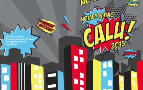 Community invited to celebrate Cal U Homecoming 2015