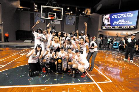 Cal women's basketball looks to defend national title