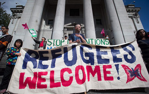 Supporting the Syrian Refugees in America