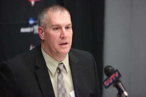 A letter from Head Football Coach Gary Dunn