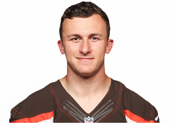 What should the NFL do about Johnny Manziel?