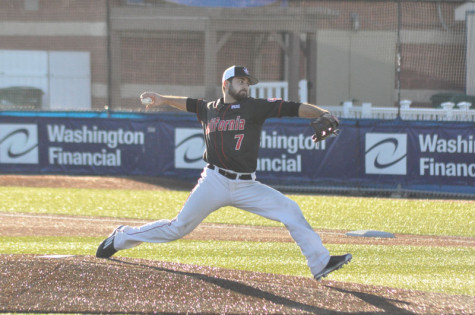 Late in January, Mick Fennell was named a preseason All-American player