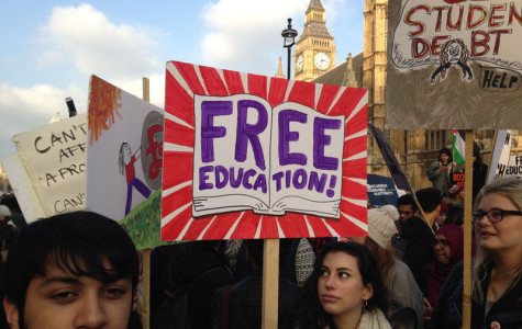 Should a College Education be free?