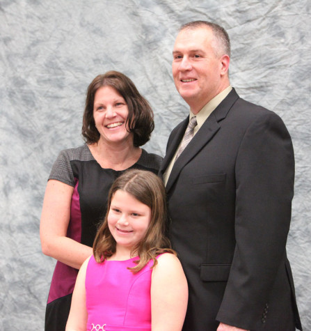 New Head Football Coach Looks to Develop Family Environment