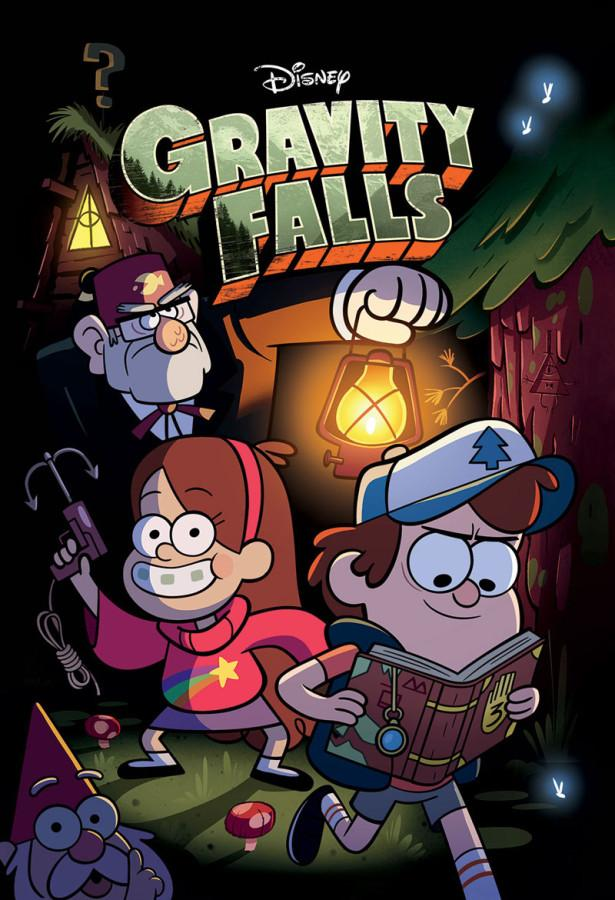 How+Gravity+Falls%3A+Animation%E2%80%99s+Impact+on+Youth