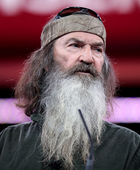 'Duck Dynasty' Star Phil Robertsons was suspended indefintely from the show after making anti-gay remarks in a interview with GQ.