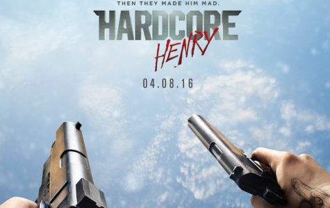 "Hardcore-ly Bad: Why ""Hardcore Henry"" is just awful"