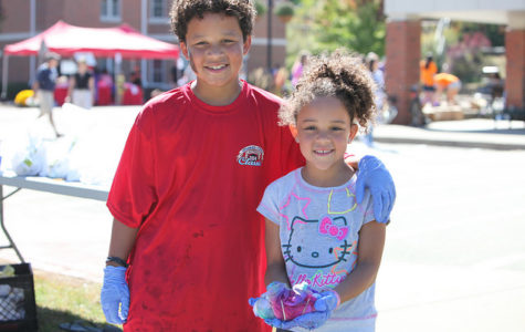 Family Day at Cal U set for September 17, 2016