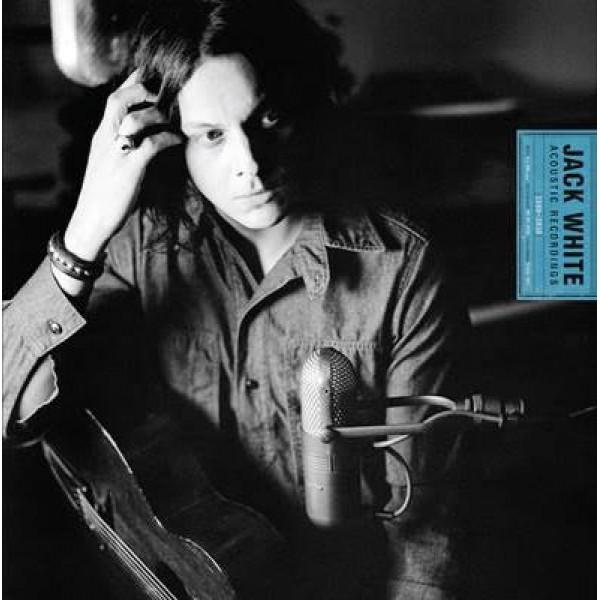 Jack White - Album Review