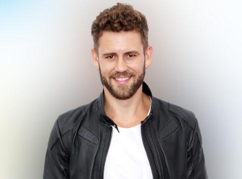 The Bachelor Season 21's bachelor, Nick Viall