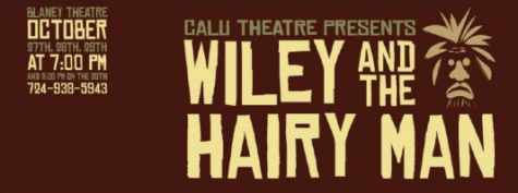 The First Years Make Their Debut: Wiley and the Hairy Man