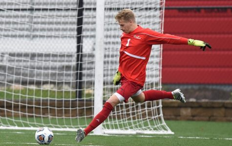 Vulcans Fall to the Mercyhurst Lakers 3-1