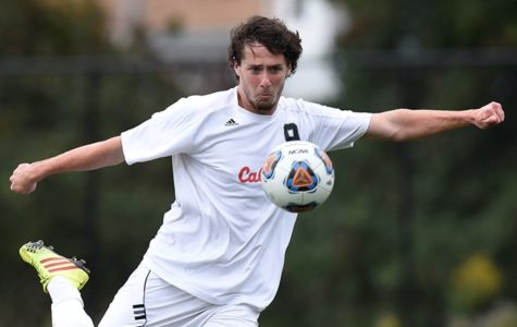 A Game of Many: Cal U vs. Millersville Men's Soccer