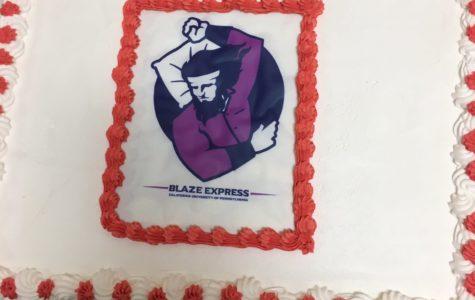 Introducing the Blaze Express