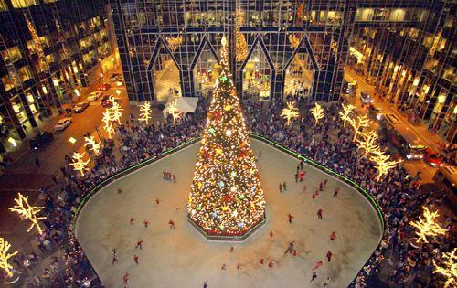 The Holiday Season Has Officially Begun!