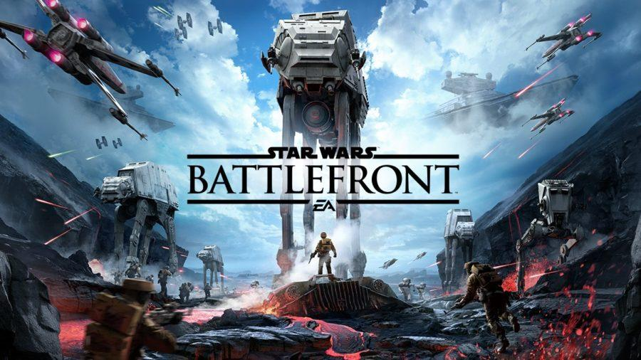 Battlefront Review