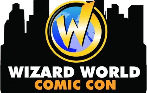 Wizard World Comic Con Hits Pittsburgh!
