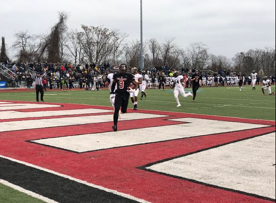 Vulcans fall in Super Region One finals, 41-30