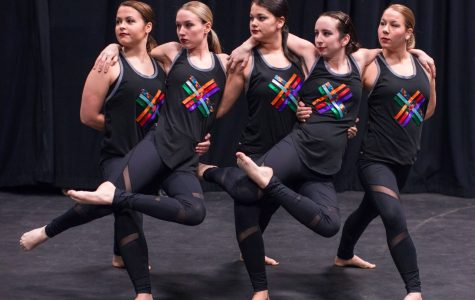 """Cal U presents """"An Evening of Creativity"""" in Blaney Theatre"""