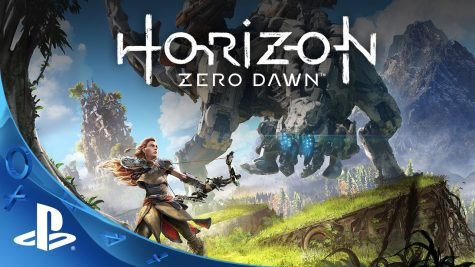 Horizon Zero Dawn: A Month Anniversary Review
