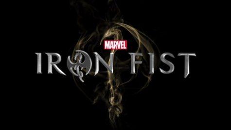 Netflix Spotlight: Iron Fist