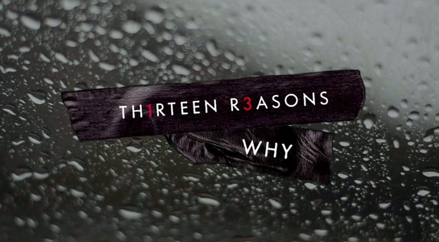 Netflix Spotlight: Thirteen Reasons Why