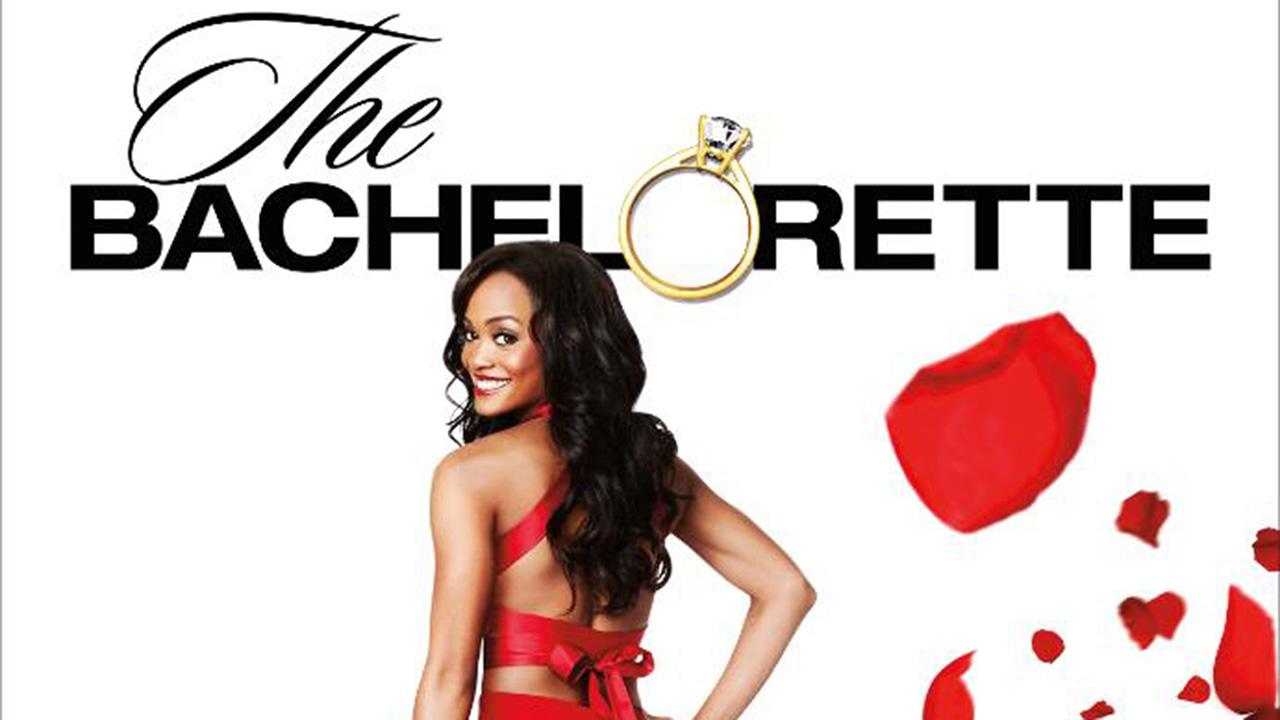 The Bachelorette: Rachel Lindsay