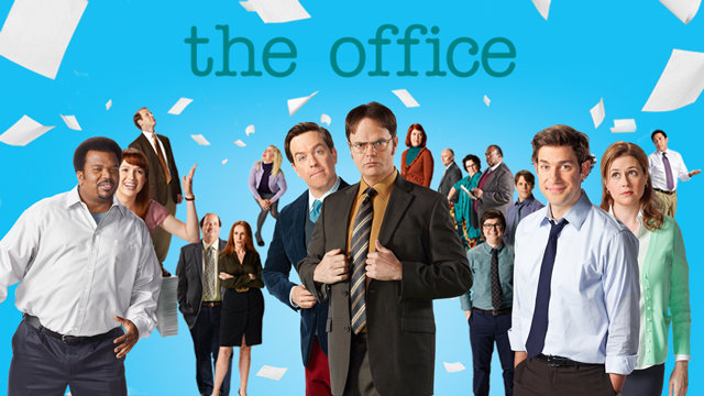 Netflix Spotlight: The Office
