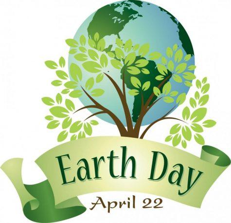 Cal U celebrates Earth Day