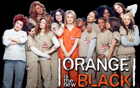 Netflix Spotlight: Orange is the New Black