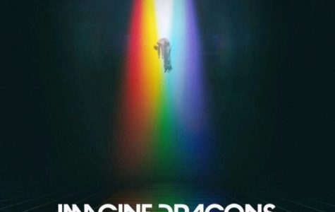 Album Review: Imagine Dragons 'Evolve'