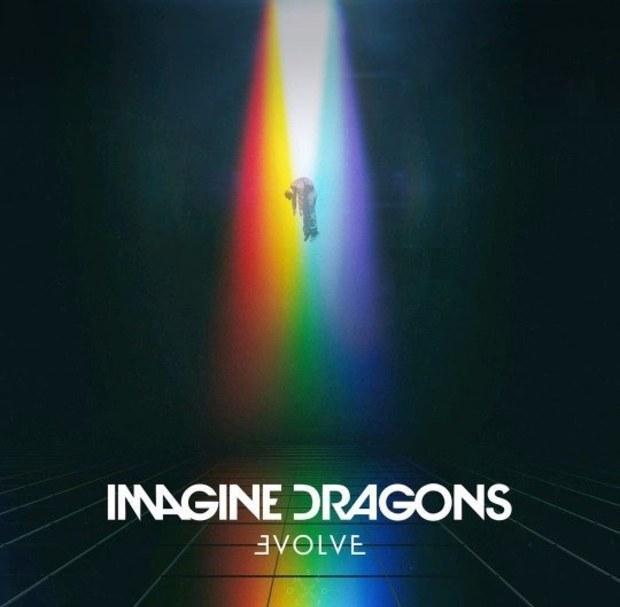 Album Review: Imagine Dragons Evolve