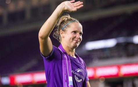 NWSL needs to raise their salaries for players