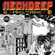 Album Review: The Peace and the Panic by Neck Deep