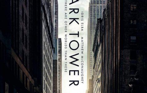 The Dark Tower: Literature vs. Cinema