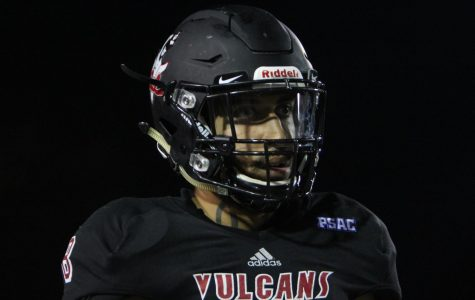 Vulcans earn first win of the season over Panthers
