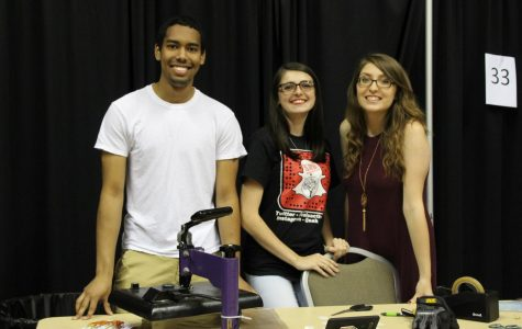 New season, new health fair for Cal U students